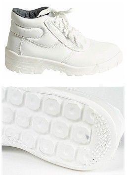 Fehér cipo
