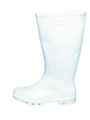 GINOCCHIO FH fehér PVC csizma Munkaruha Munkavédelmi