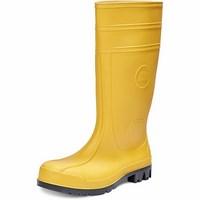 BC SAFETY S5 Csizma sárga