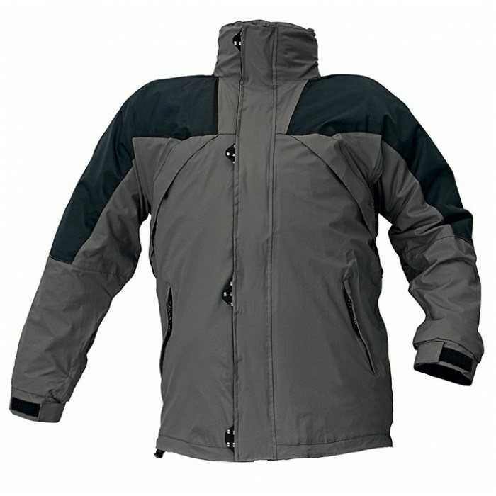 ANZAC kabát polár bélés szürke