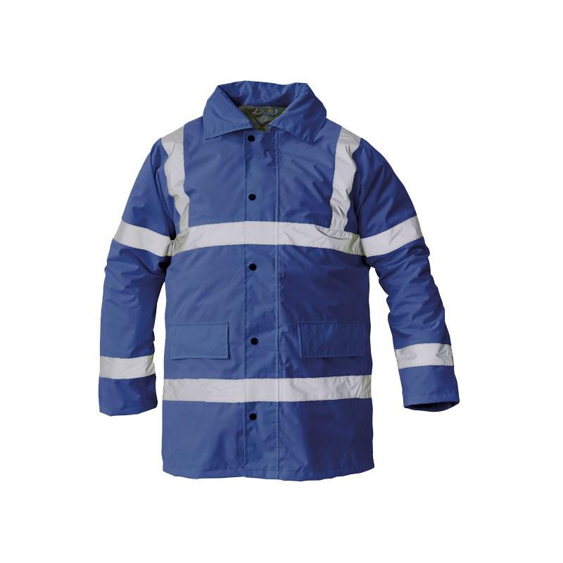 SEFTON kabát HV kék