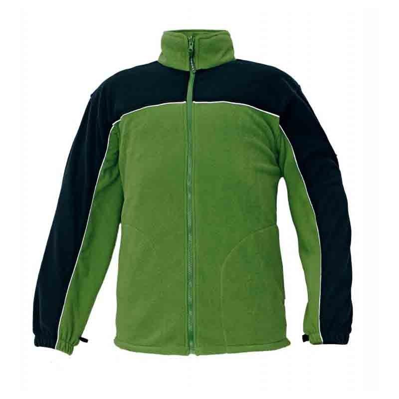 Stanmore téli kabát Bélelt kabát, 100% poliészter, zöld