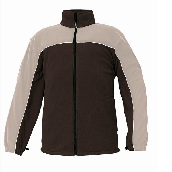 Stanmore téli kabát Bélelt kabát, 100% poliészter, barna
