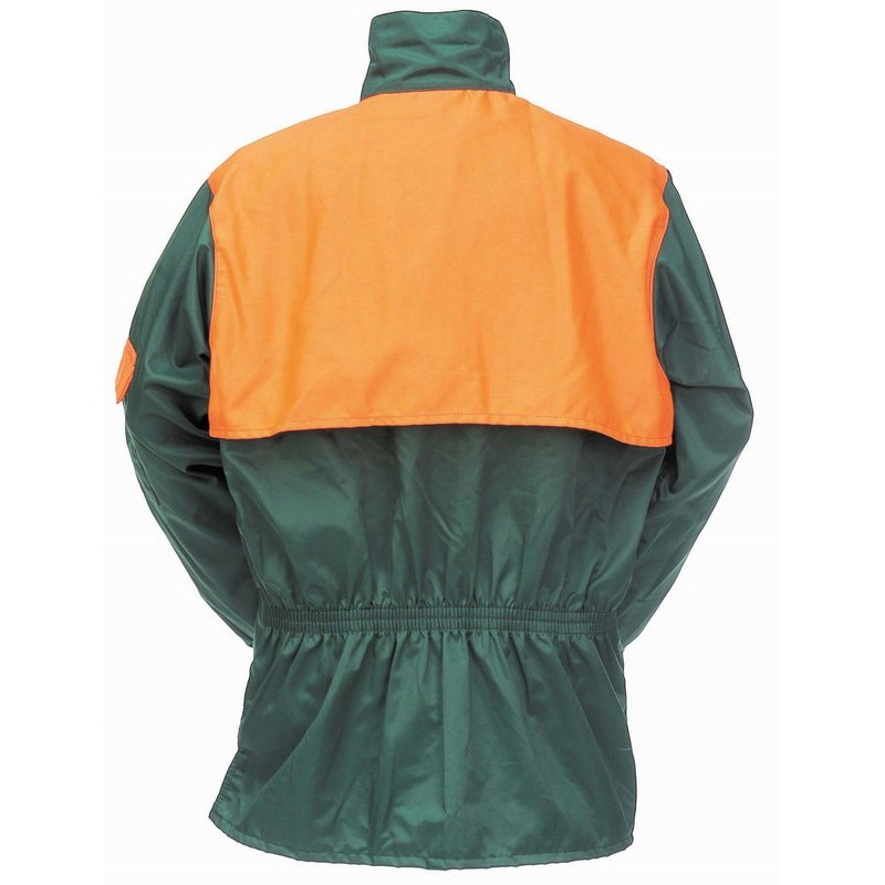 INNOVATION 1SJ6 kabát zöld L