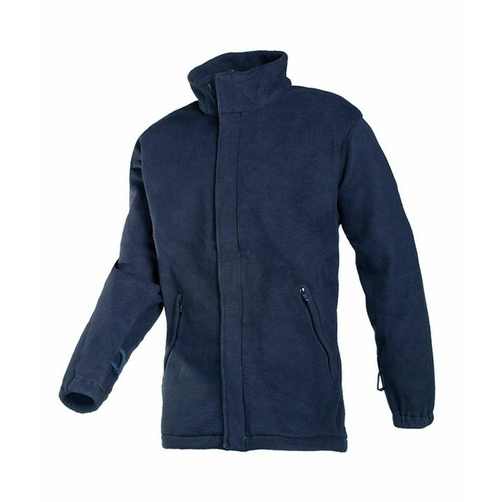 TOBADO polár kabát navy