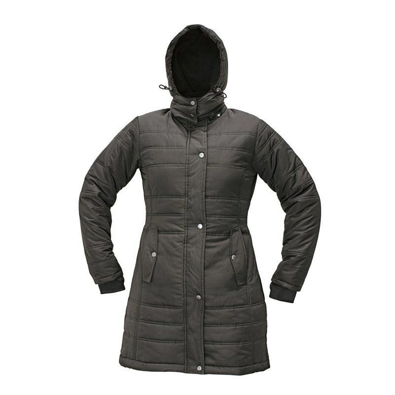 CLANE LADY kabát fekete