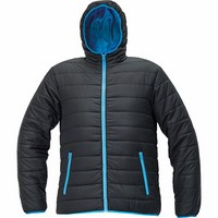 FIRTH MAN kabát fekete