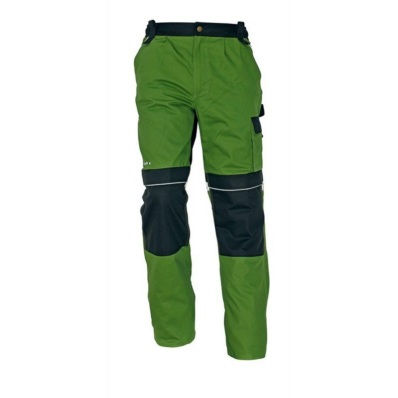 Stanmore derekas nadrág zöld