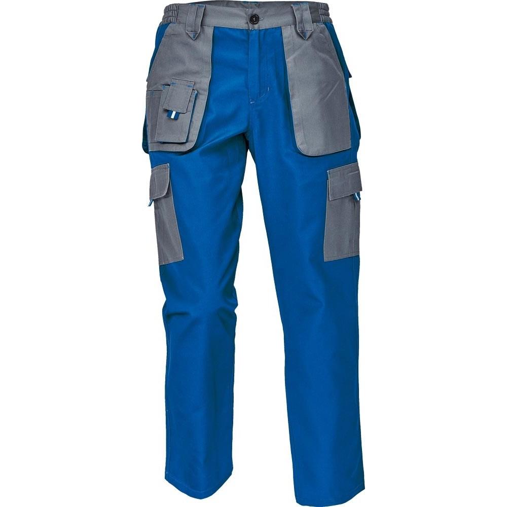 MAX EVOLUTION LADY nadrág kék/szürke