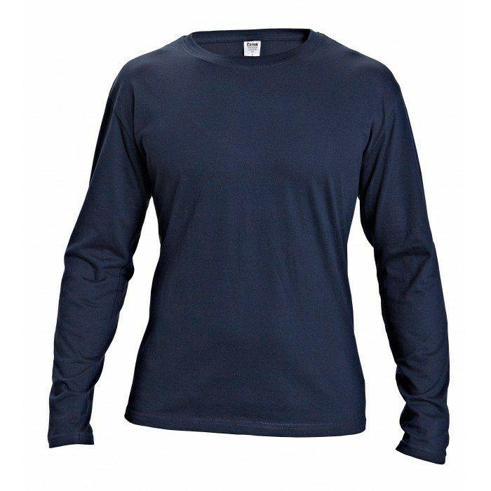 CAMBON hosszú ujjú trikó navy