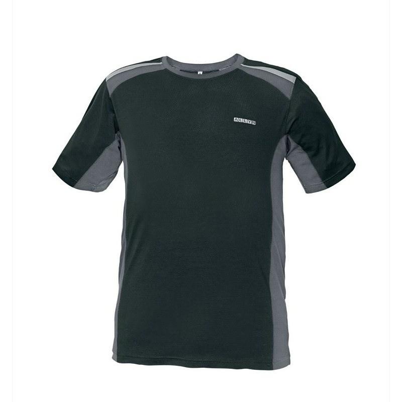 ALLYN NEW T-shirt grey