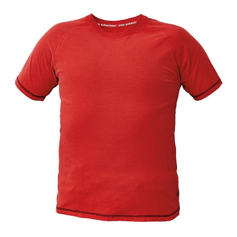 BALLING trikó190 gsm piros