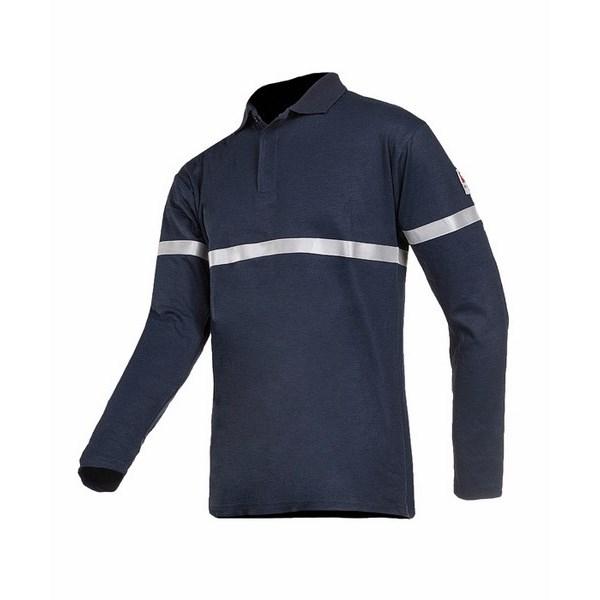 CALVINN polo-shirt navy