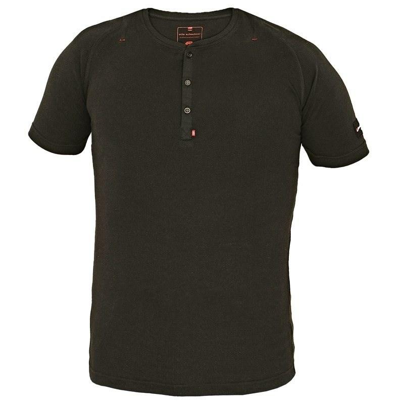 BLANS divatos póló fekete