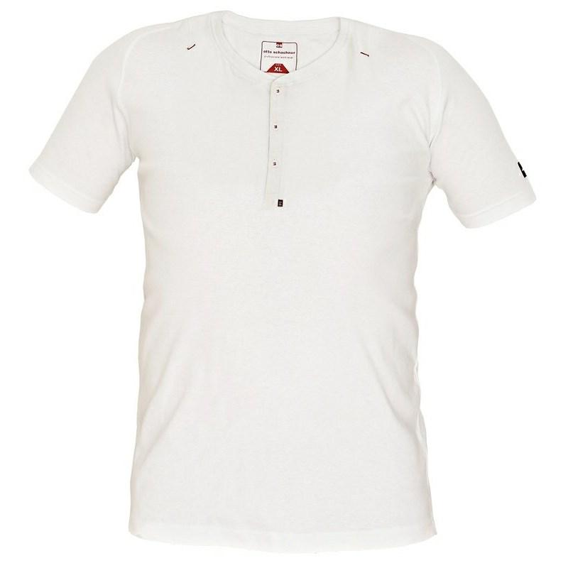 BLANS divatos póló fehér