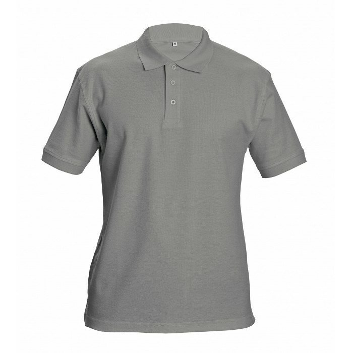 DHANU tenisz póló antracit