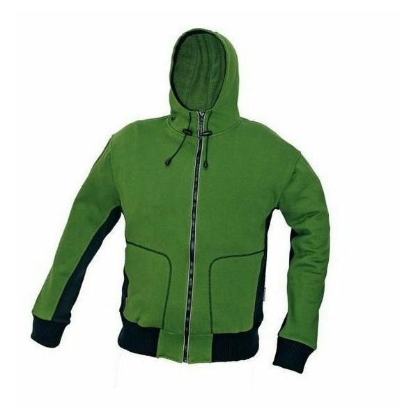 STANMORE pulóver zöld