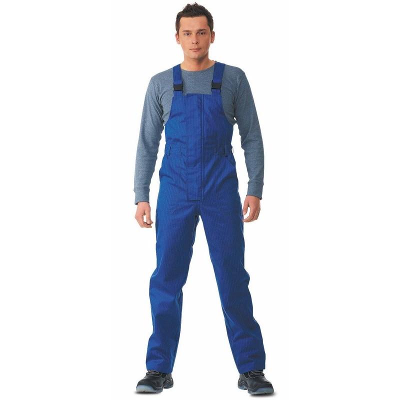ELECTRA LN-19 set NOMEX kék