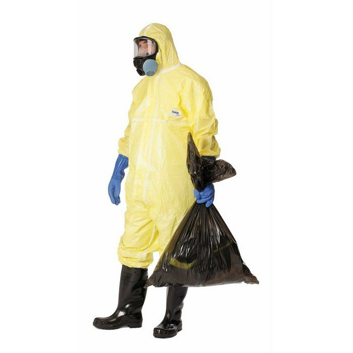 CHEMSAFE P5 OVERAL