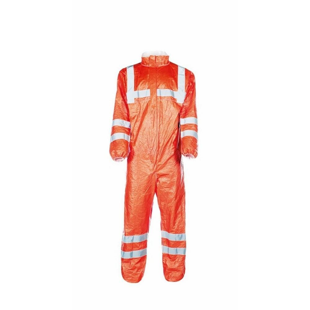 DuPont Tyvek 500 HV o HV narancssárga