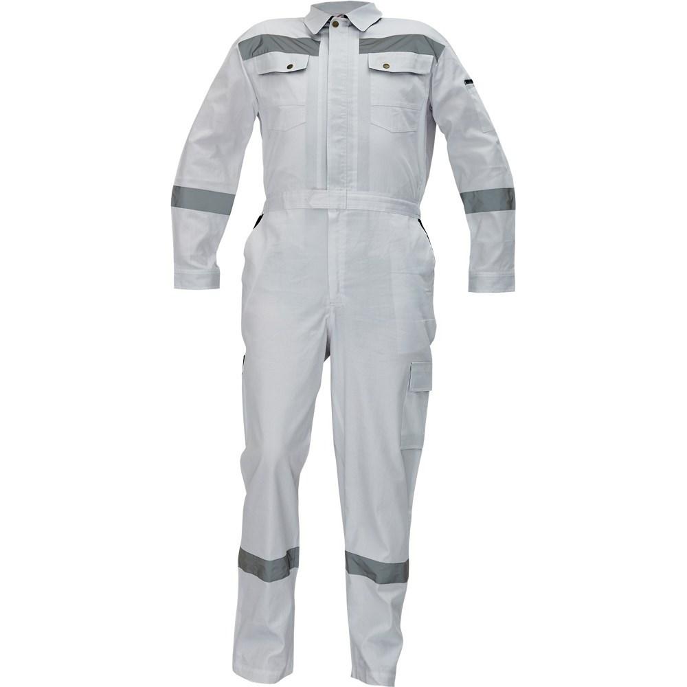 CROYDON overall fehér