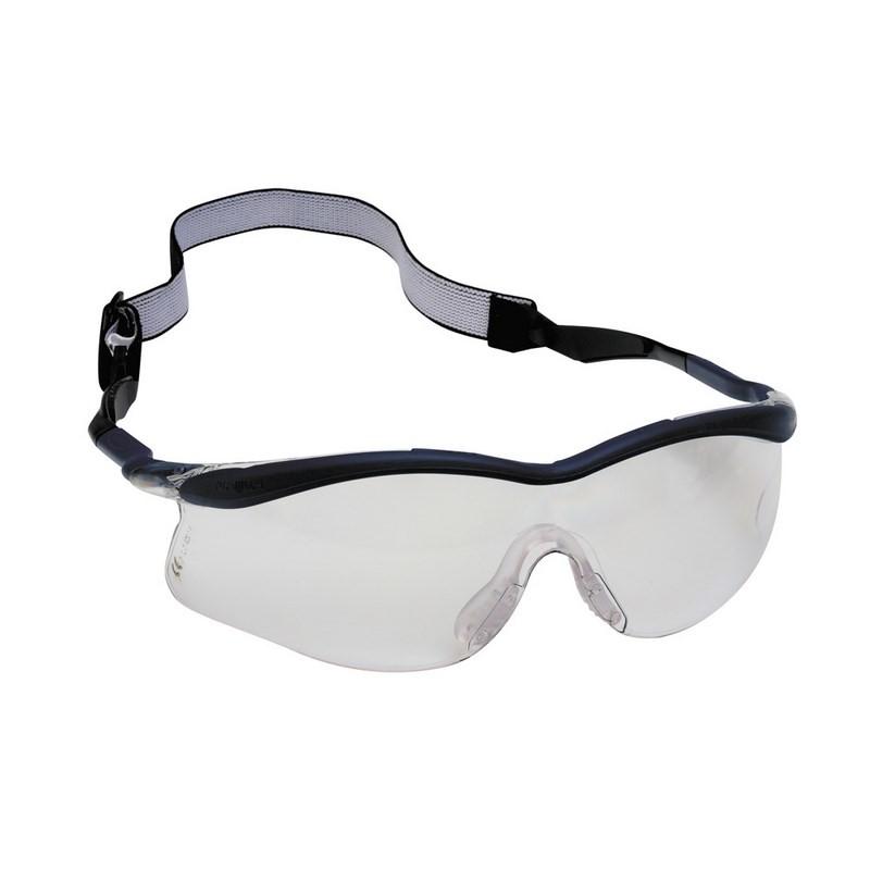 AOS 04-1023-0245 szemüveg QX3000 füstszí