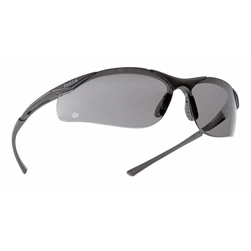 CONTOUR szemüveg PC, AS AF füstszínű