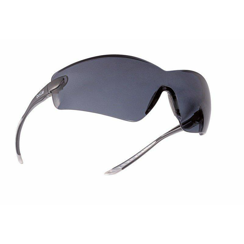 COBRA szemüveg PC, AS AF SG füstszínű