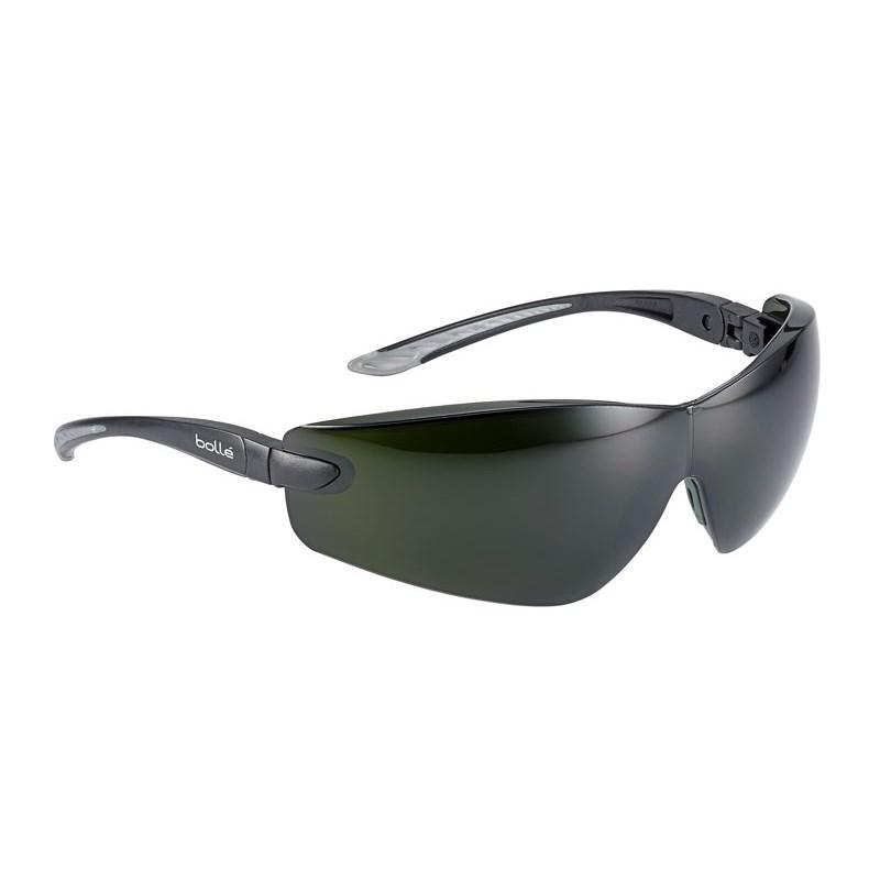COBRA szemüveg PC, AS AF sötétzöld old.5