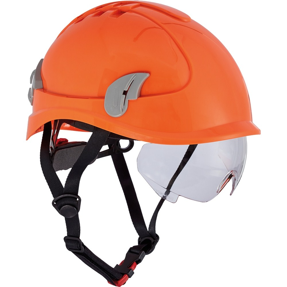 ALPINWORKER helmet WR sisak