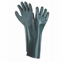 UNIVERSAL AS kesztyű 45 cm zöld 10