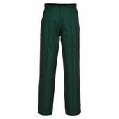 Preston férfi nadrág zöld