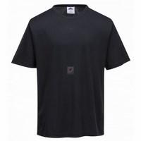 Monza póló fekete