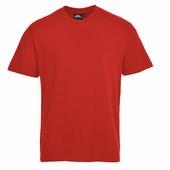 Torinó prémium T-Shirt piros