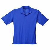 Nápoly női pólóing royal kék