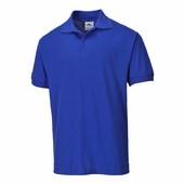 Nápoly teniszpóló royal kék