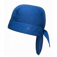 Fejkendő kék