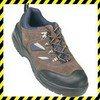 COPPER CIPŐ (S1P) barna velúr munkavédelmi cipő