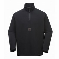 Staffa mikropolár pulóver fekete