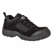 Compositelite Trouper védőcipő1 fekete