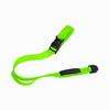 Sisak rögzítő kötél (10 db) zöld