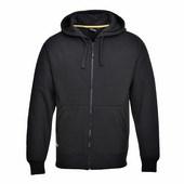 Nickel pulóver fekete
