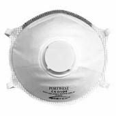 FFP3 Light Cup Respirator (10 db) fehér
