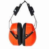 Endurance HV hallásvédő narancs