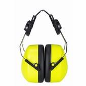 Endurance HV hallásvédő sárga