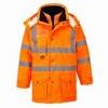 Hi-Vis 7-in-1 kabát GO/RT OR1