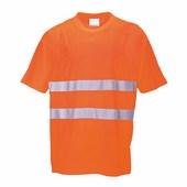 Hi-Cool pólóing narancs