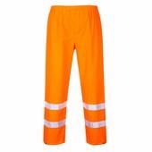 Jól láthatósági nadrág narancs