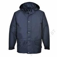 Arbroath lélegző polár béléses kabát tengerészkék