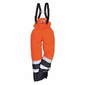 Hi-Visulti-Protection nadrág narancs / tengerész